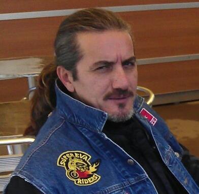 """Yeni Aday Rider'ımız Turgay """"TAKBİR"""" Akbir"""